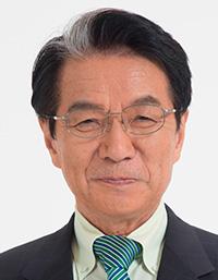 山田 俊男