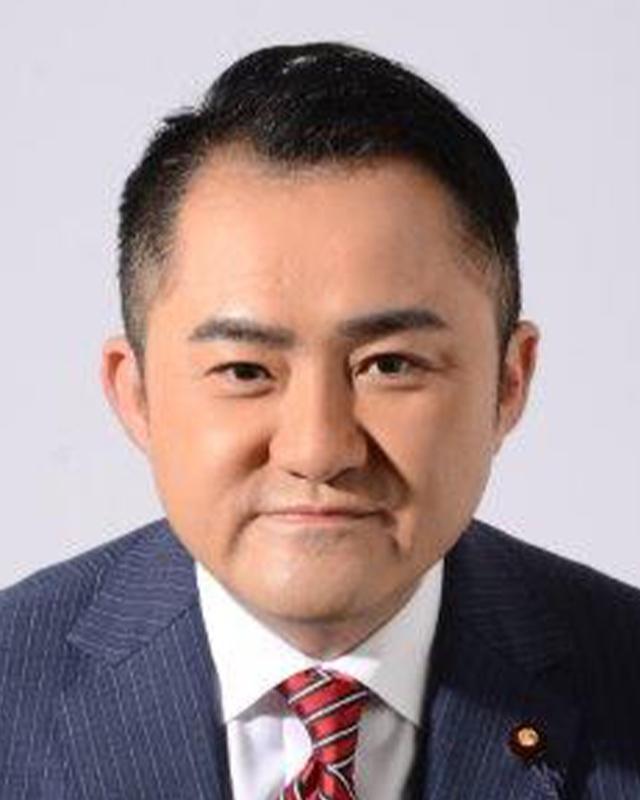 衆議院議員 吉川 赳