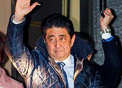安倍晋三総裁 街頭演説会のお知らせ(11/28大分・東京 11/29千葉)