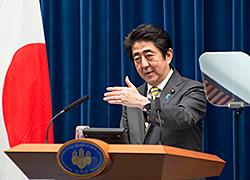 安倍総理「いかなる壁も打ち破る」成長戦略さらに強く推進へ(24日)