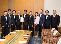 国家戦略本部「2030年の日本」検討・対策プロジェクト 中間報告とりまとめ