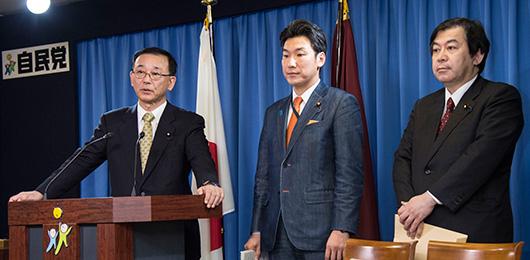 北朝鮮の核実験に対する緊急党声明